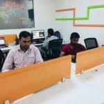l2l international coworking space