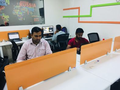 l2l international coworking space