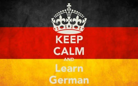 German Language hard to learn for English speakers Yes or No?
