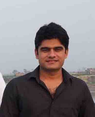 Arvind Chaudhary