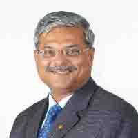 Gyan Prakash Misra