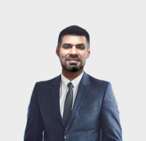 Pravesh K. Pandey